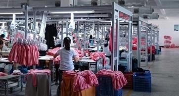 生产制造运营管理咨询案例