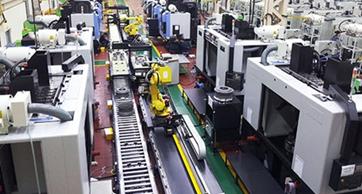 某国有企业机械行业有企业组织架构与人事调整案例